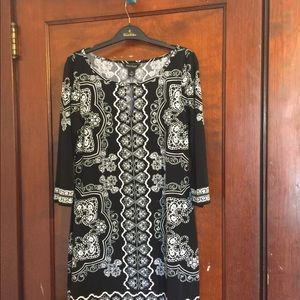 New without tag White House dress
